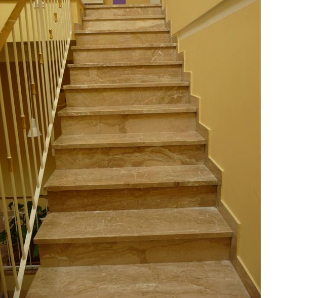 treppe treppen natursteintreppe granittreppe erding. Black Bedroom Furniture Sets. Home Design Ideas